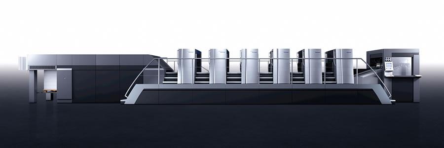 XL106 5 LX3 Druckhaus Becker