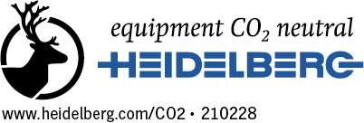 Equipment CO2 neutral Heidelberg